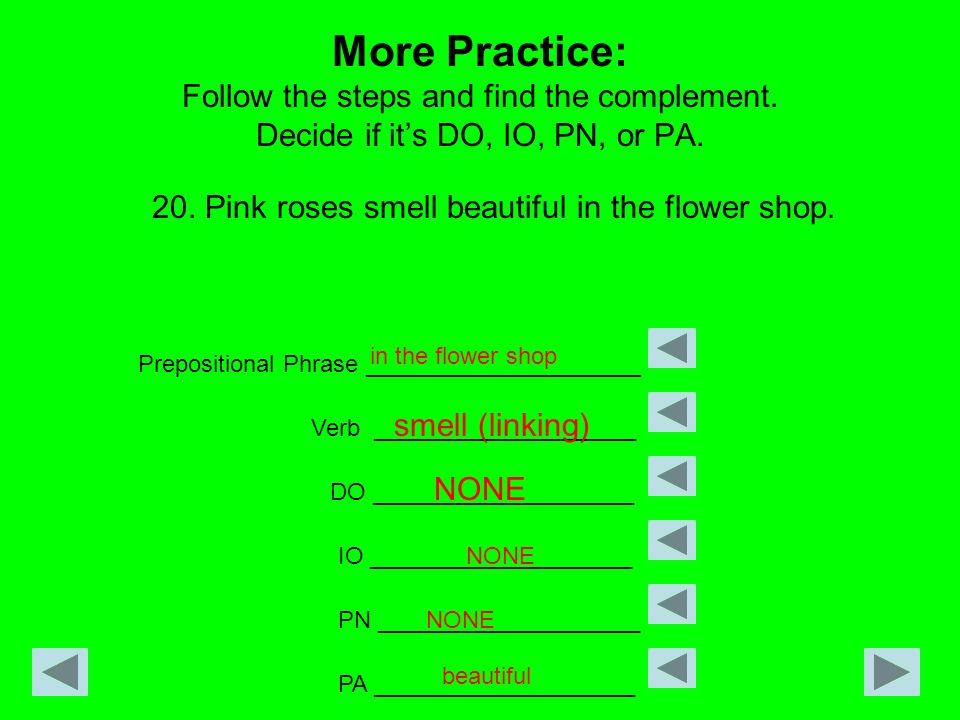 20. Pink roses smell beautiful in the flower shop.