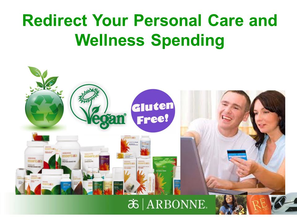 Redirect Your Personal Care and Wellness Spending