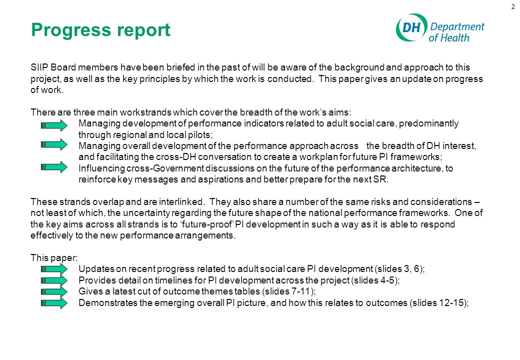 restricted opportunities in health and social care