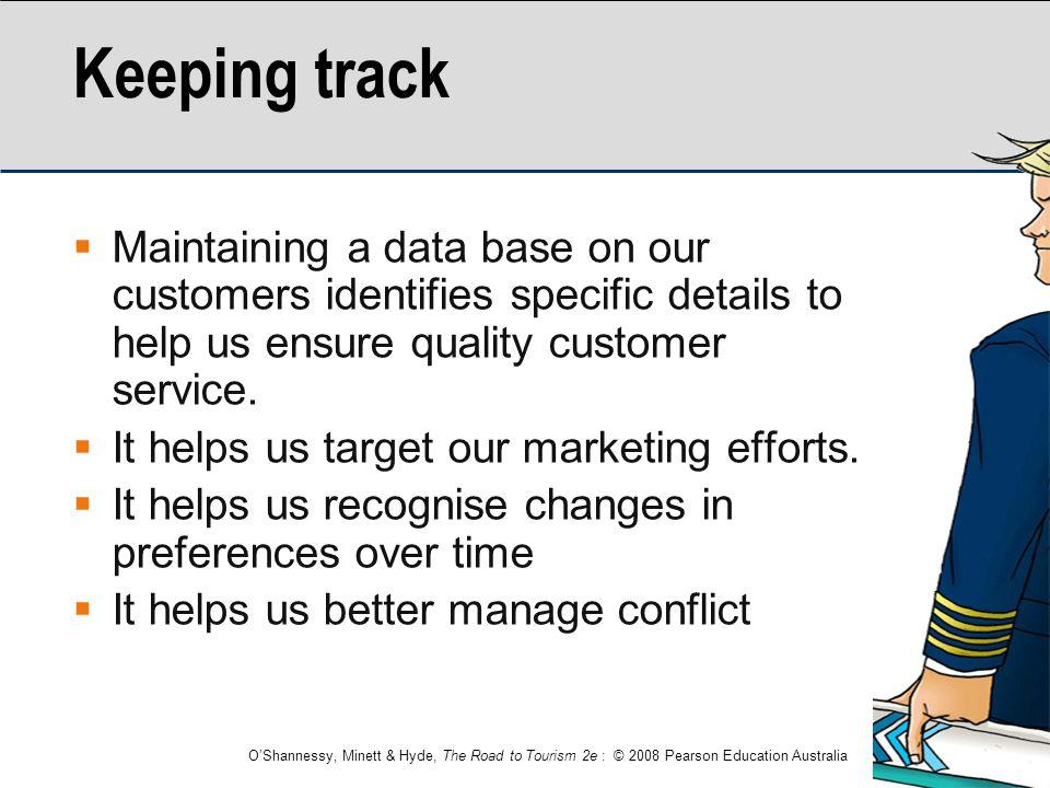 manage quality customer service