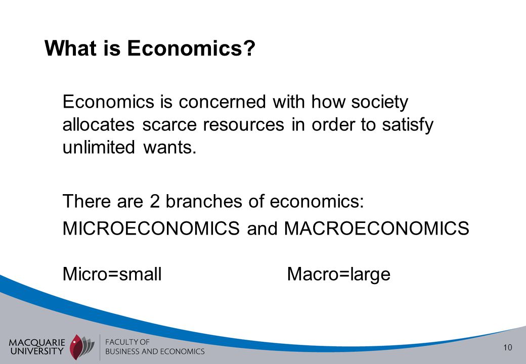 ECON649 ECON991 Lecture Ppt Video Online Download