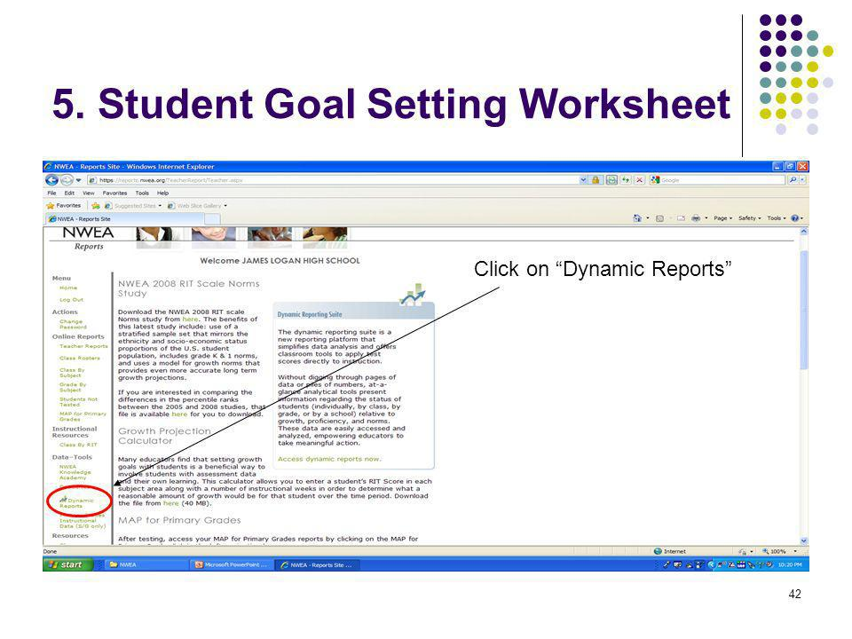 Using Nwea Map To Support Instruction Ppt Video Online Download