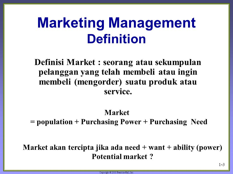 management definition Management definition is a single or group of individuals who challenges and oversees a person or collective group of people in efforts to accomplish desired goals and objectives furthermore, the definition of management includes the ability to plan, organize, monitor and direct individuals.