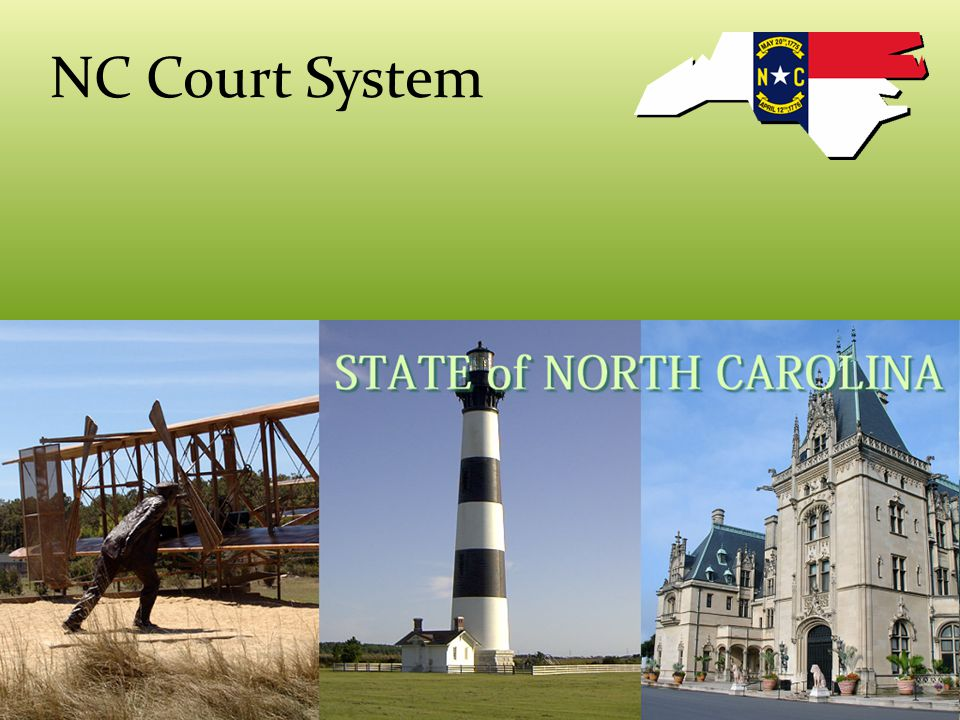 NC Court System