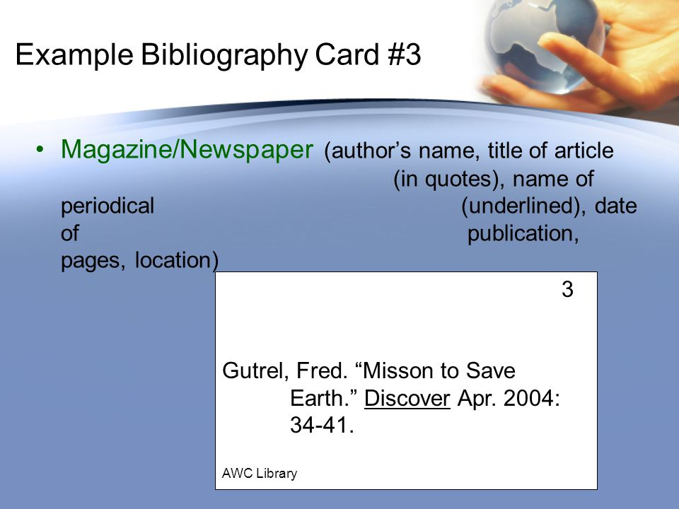 How to cite a newspaper in mla 7 easybib blog.