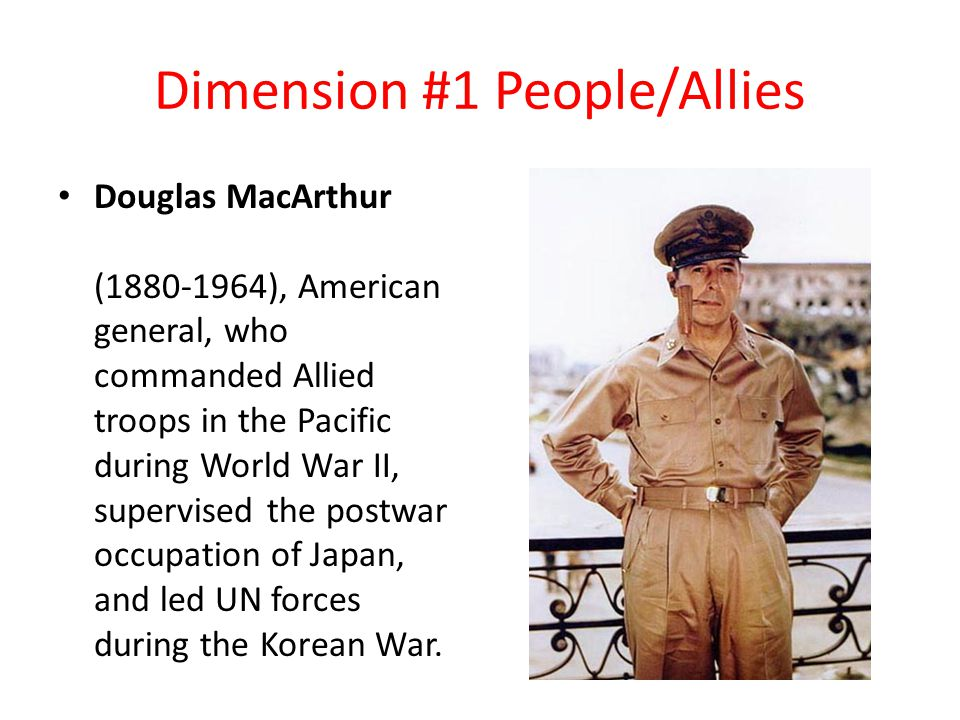 World War II  - ppt download