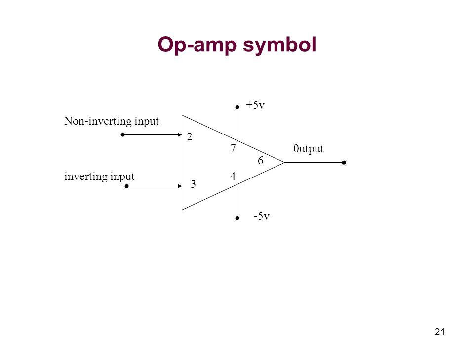 Zero Gain Mod For Non Inverting Opamp