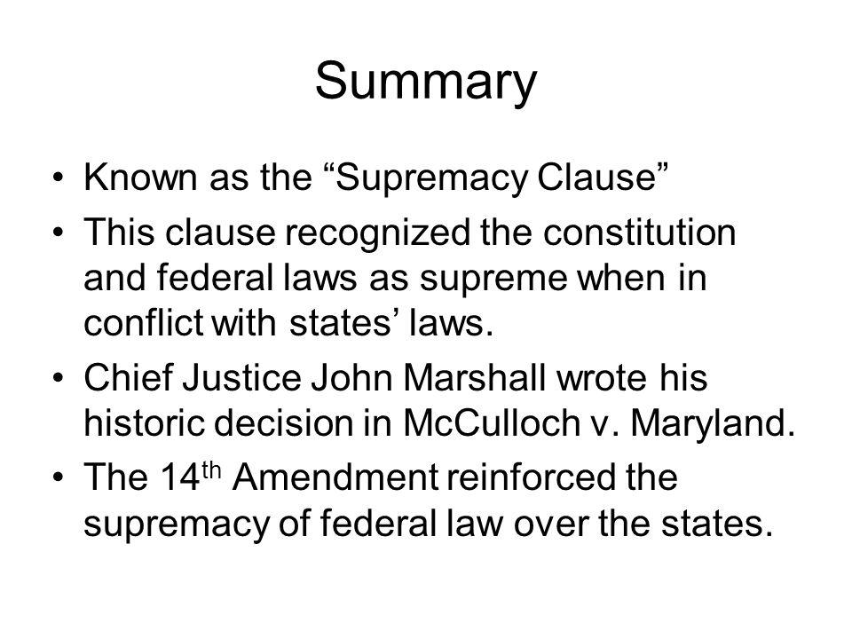Imágenes De 14 Amendment Summary