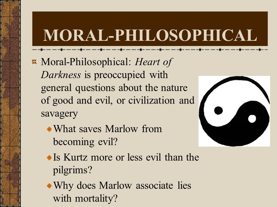 MORAL-PHILOSOPHICAL