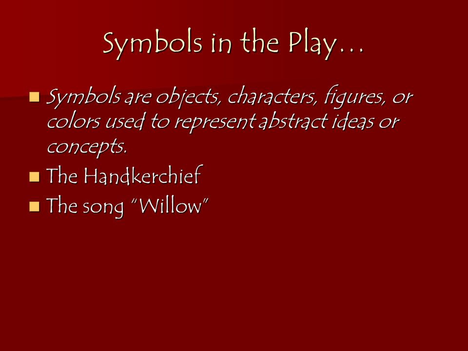 By William Shakespeare Ppt Video Online Download
