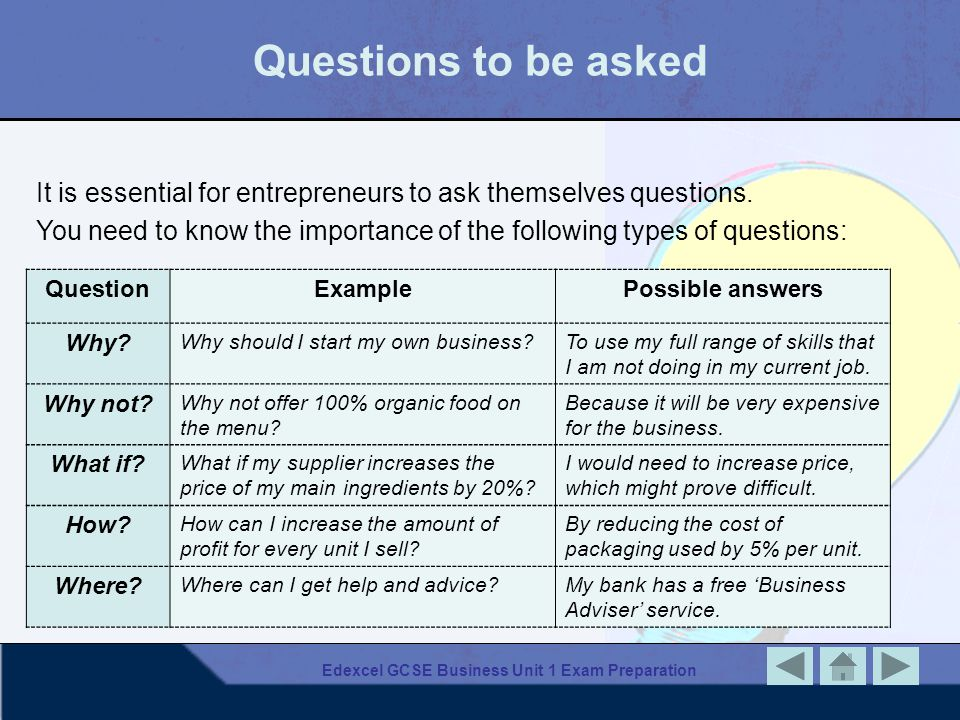 Introduction To Business Exam Questions And Answers