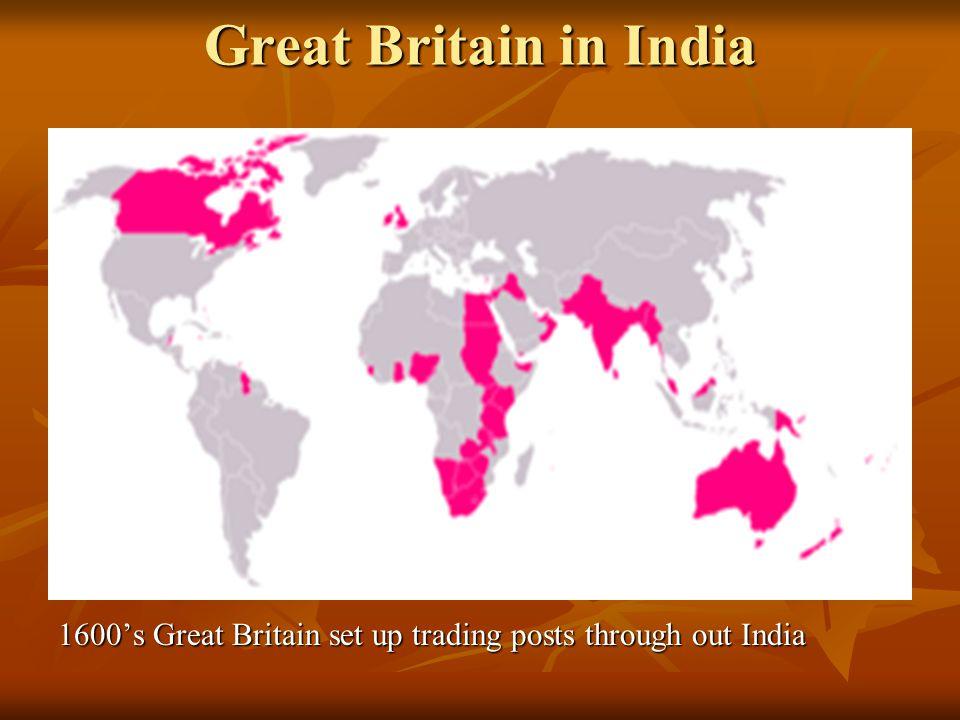 great britain imperialism