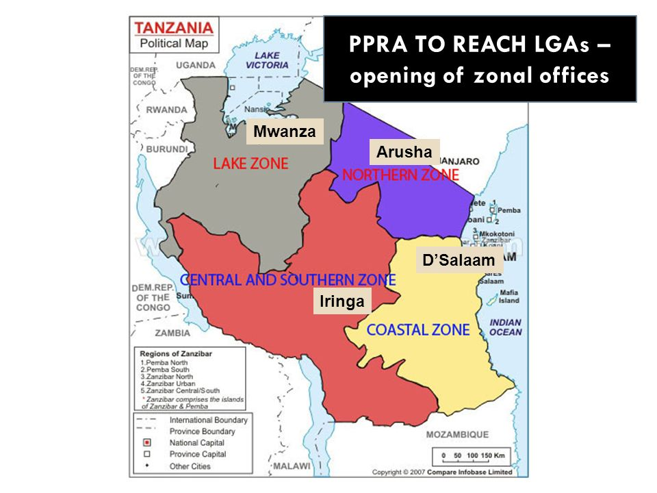 PPRA TO REACH LGAs – opening of zonal offices