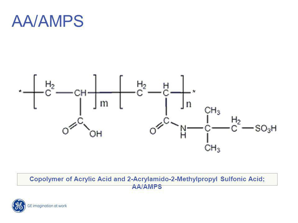 AA/AMPS Copolymer of Acrylic Acid and 2-Acrylamido-2-Methylpropyl Sulfonic Acid; AA/AMPS