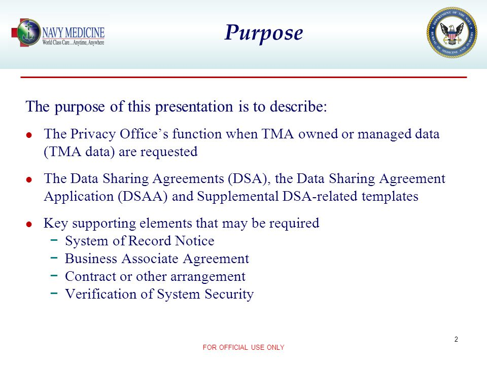Data Sharing In Accordance With Hipaa Ppt Video Online Download