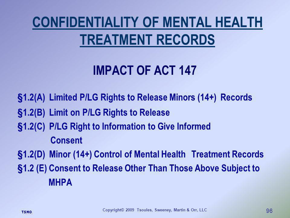 Mental Health And The Law In Pennsylvania Ppt Download