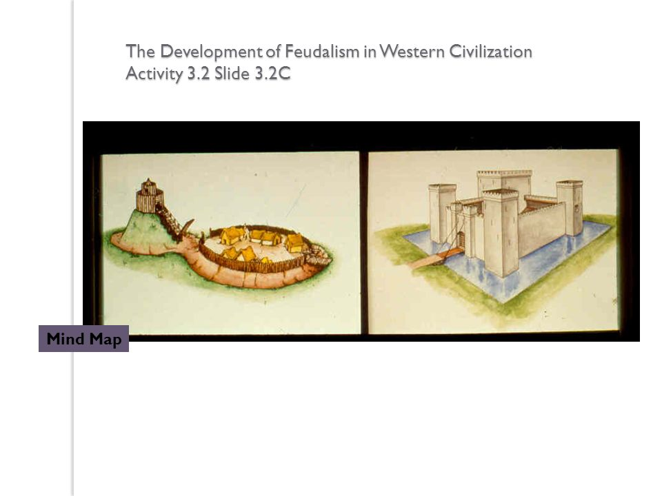 The Development of Feudalism in Western Civilization Activity 3