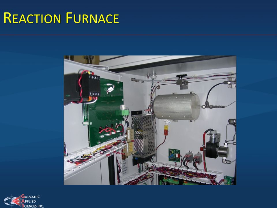 Reaction Furnace