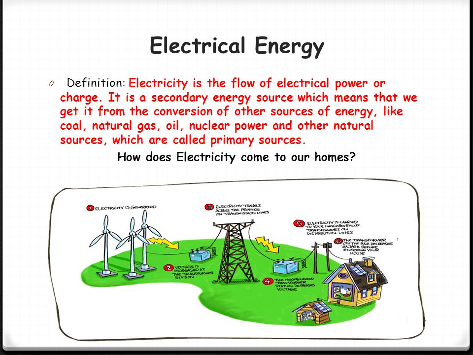 how to get concession on electricity