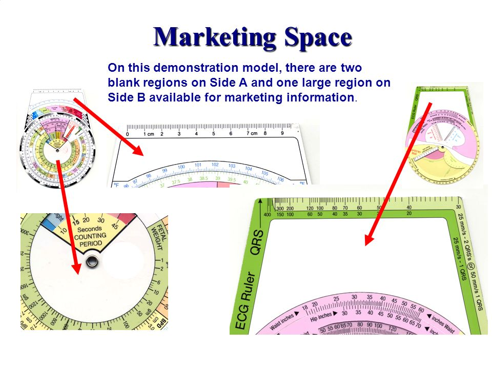 Marketing Space