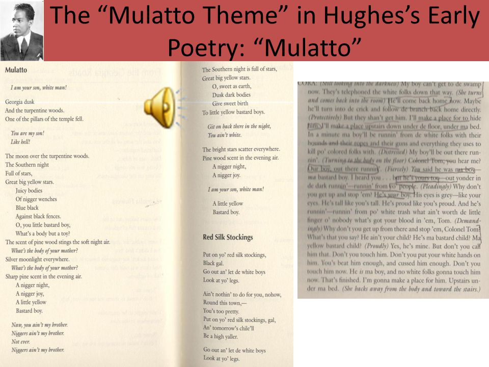 mulatto play sparknotes