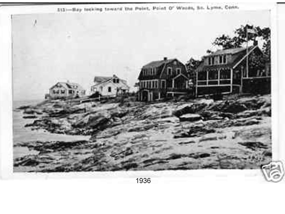 This auction is for a divided-back postcard titled 313: - Bay looking toward the Point, Point O Woods, So. Lyme, Conn. The card shows several beach cottages on a rocky shore. The card is black and white and was published by J. Solomon, New London, Conn. It was postally cancelled on September 1, 1936 in South Lyme, CT. The card is in very good condition with no tears, creases or stains. Buyer pays $1.75 shipping with insurance available at an additional charge. Items are mailed the same or next day from when payment is received. Payment must be made in the form of Paypal or postal money order only. The winning bidder should complete checkout within three (3) days of the auction s end. Please  me with any questions. All items are from a smoke-free home. Check out my other auctions as I am happy to combine shipping.