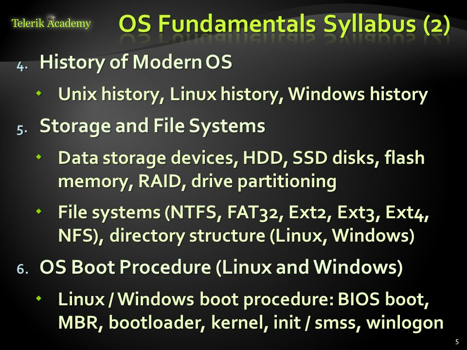 OS Fundamentals Syllabus (2)