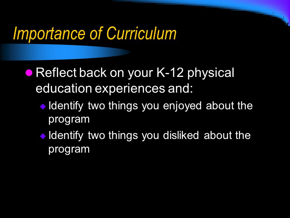 Foundation for Curriculum Development - ppt video online