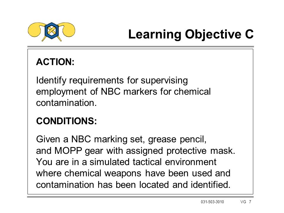 Learning Objective C ACTION: