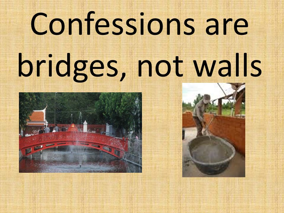 Baptist Confessions Of Faith Ppt Download