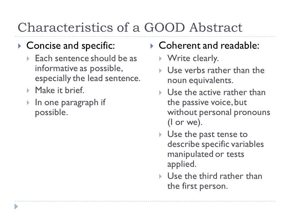 characteristics of a good father essay