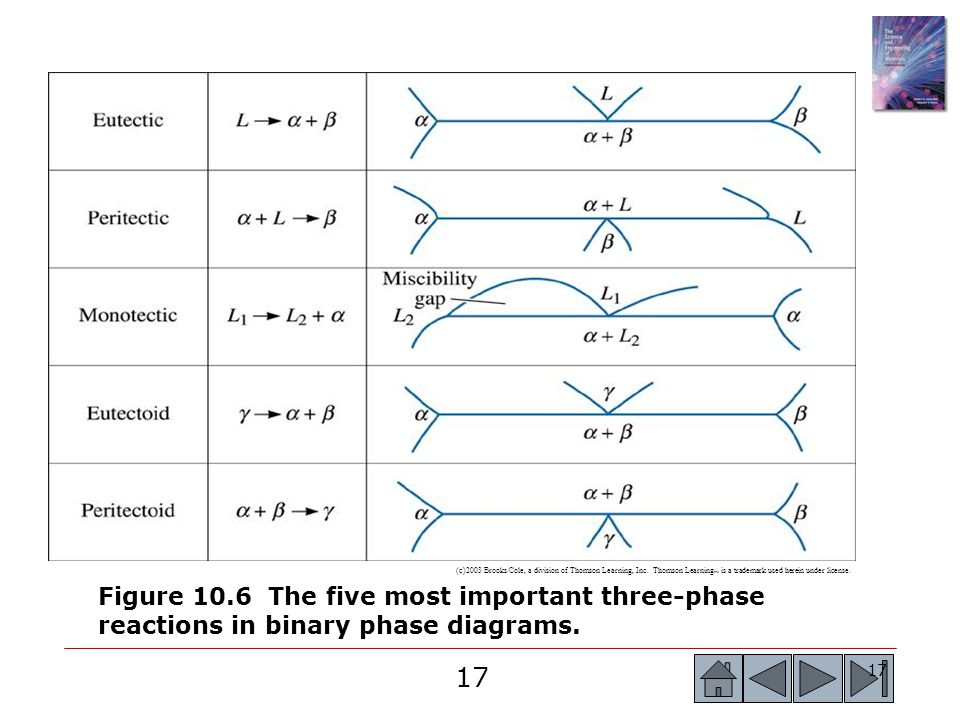 Chapter 10 Dispersion Strengthening And Eutectic Phase Diagrams