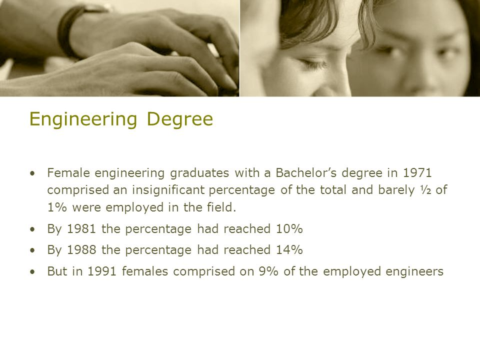 Engineering Degree