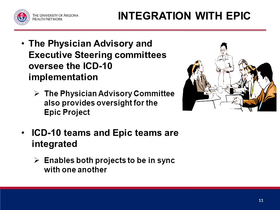 Icd-10 implementation process