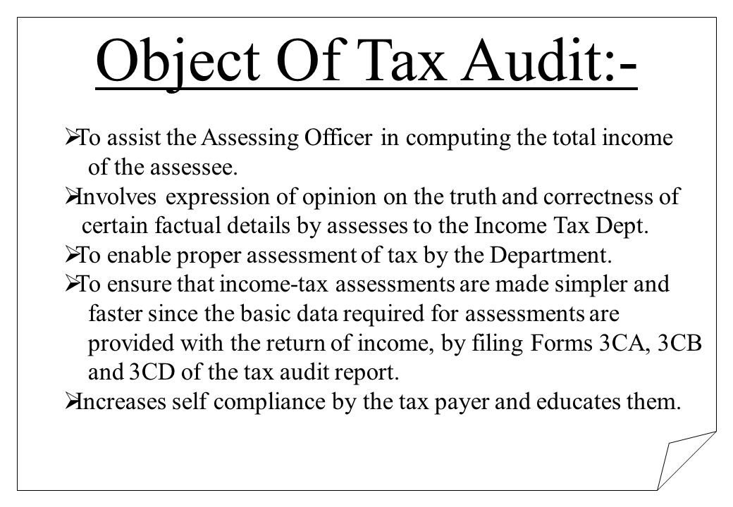 tax audit and tax investigation in malaysia essay Cop 9 tax investigations if you have been issued with a cop 9 notice it is because hmrc suspect you of serious tax fraud cop 9 investigations are intrusive and time consuming and can become stressful if they aren't managed properly.