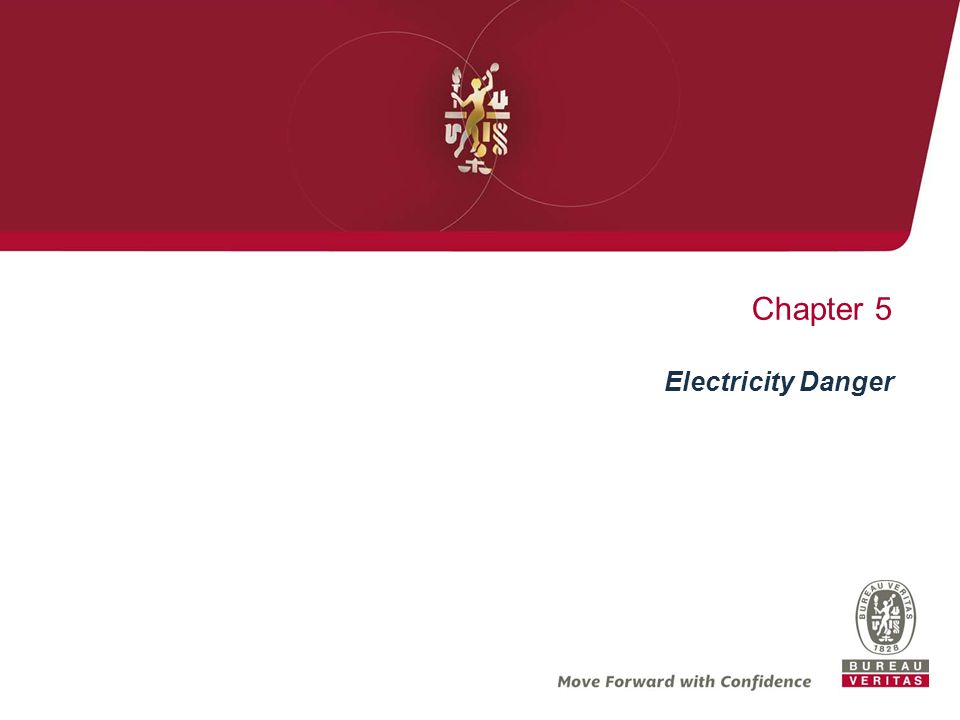 Chapter 5 Electricity Danger