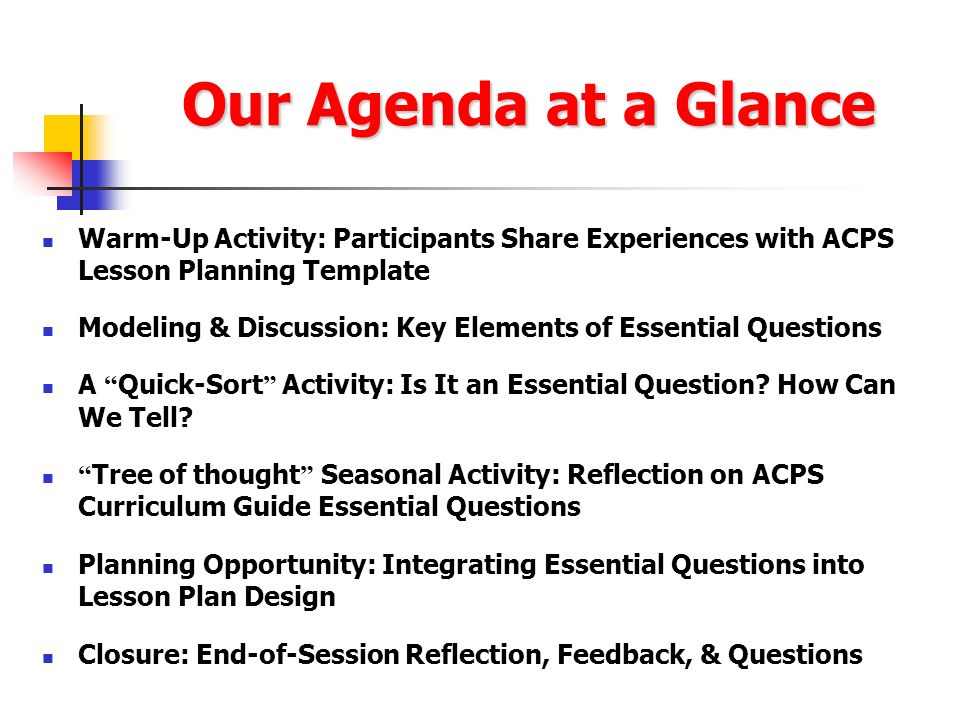 Using Essential Questions To Promote Student Discourse Ppt Video