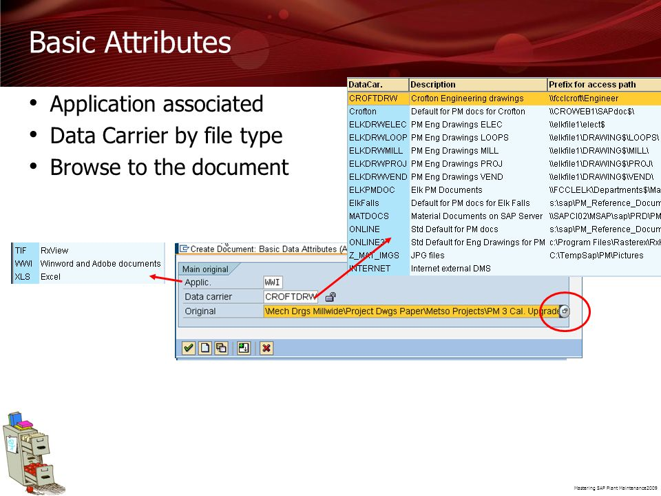 Document Management Greg Olynyk - ppt download