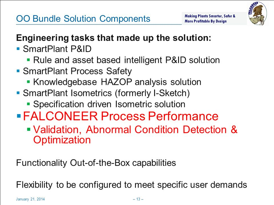 OO Bundle Solution Components