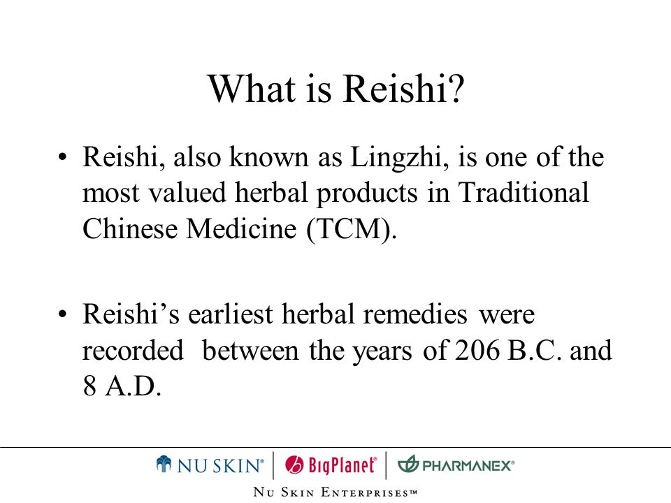 What is Reishi Reishi, also known as Lingzhi, is one of the most valued herbal products in Traditional Chinese Medicine (TCM).