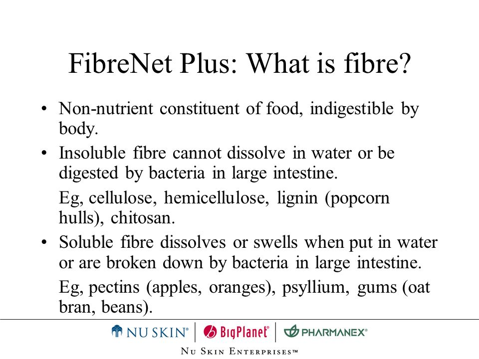 FibreNet Plus: What is fibre