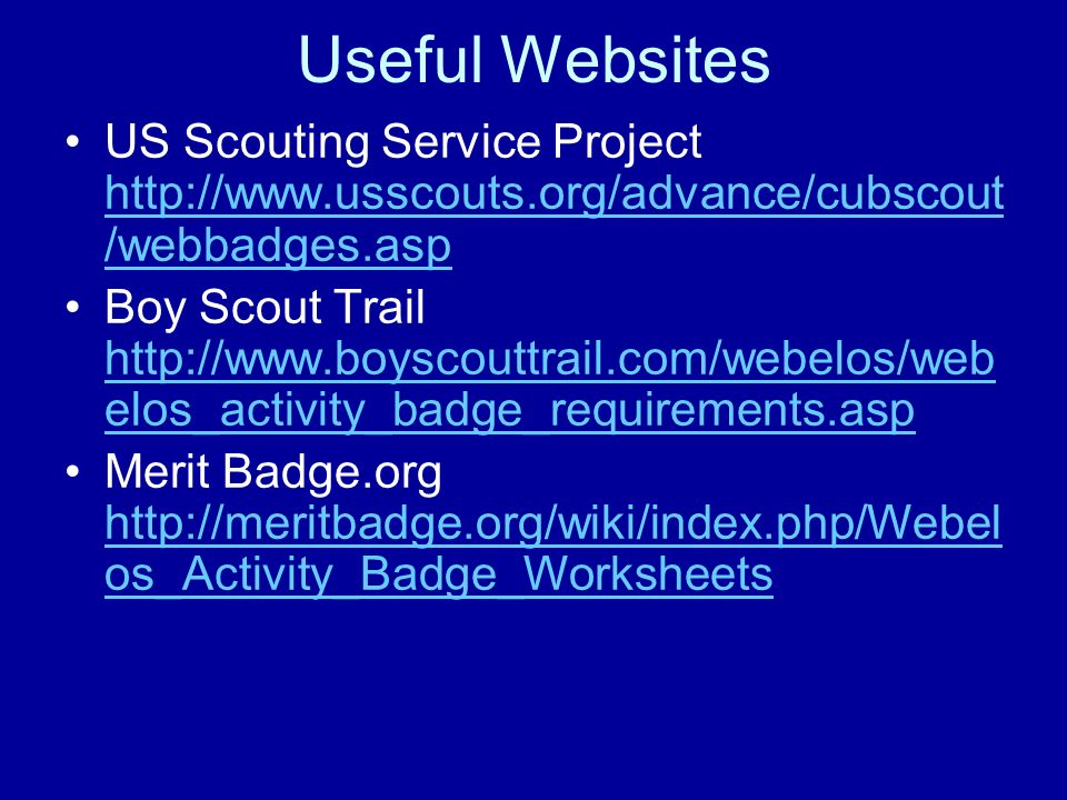University Of Scouting Pow Wow Ppt Video Online Download