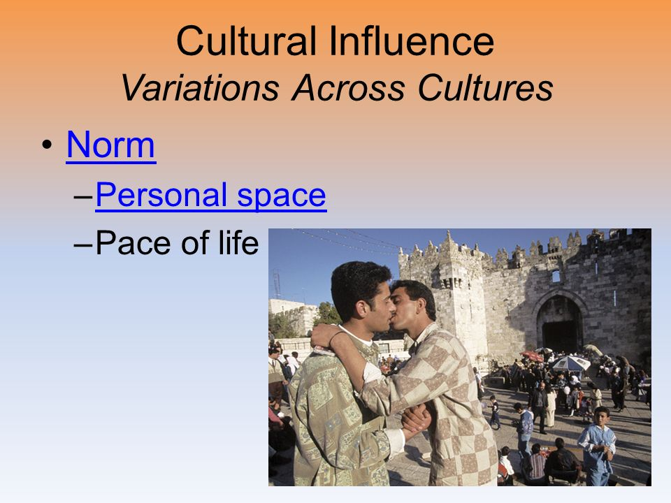 Cultural Influence Variations Across Cultures