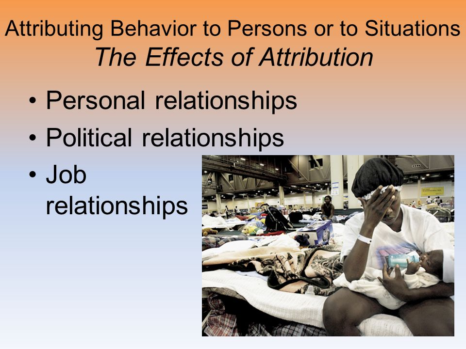 Personal relationships Political relationships Job relationships