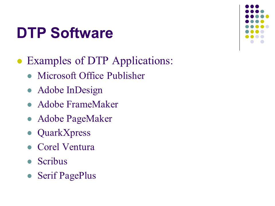 DESKTOP PUBLISHING an Introduction - ppt video online download