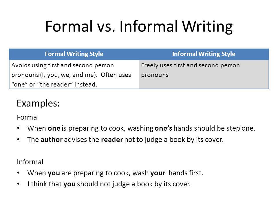 Quiz & worksheet types of writing styles | study. Com.