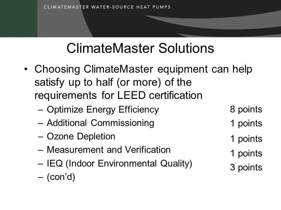 Leed Certification Scoring Points Ppt Video Online Download