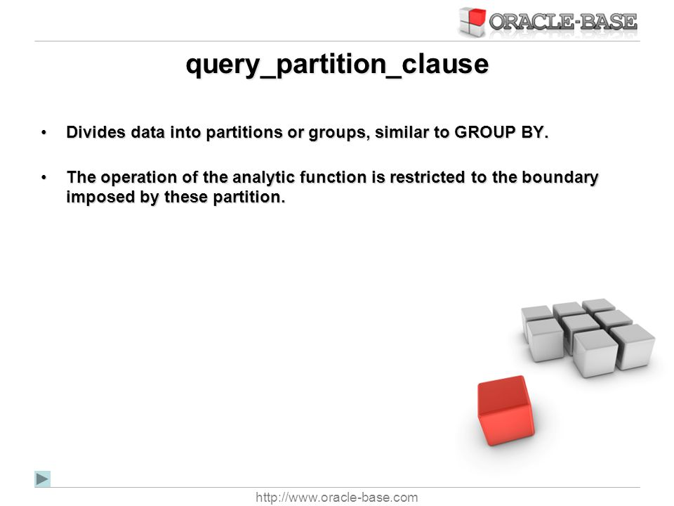 query_partition_clause