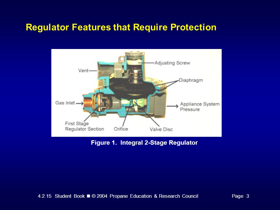 Installing & Testing Regulators - ppt video online download
