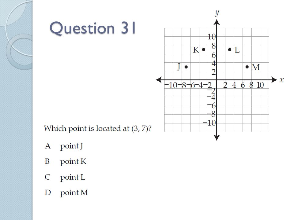 Question 31